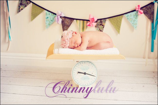 seal beach newborn photography 2